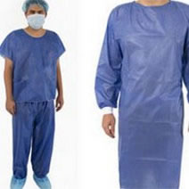 FG Medical Ropa desechable